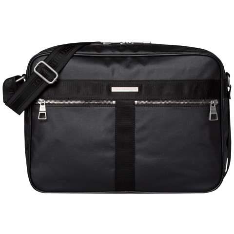 Tommy Hilfiger Aktenkoffer, -taschen, Herrentaschen »DARREN MESSENGER« in Black