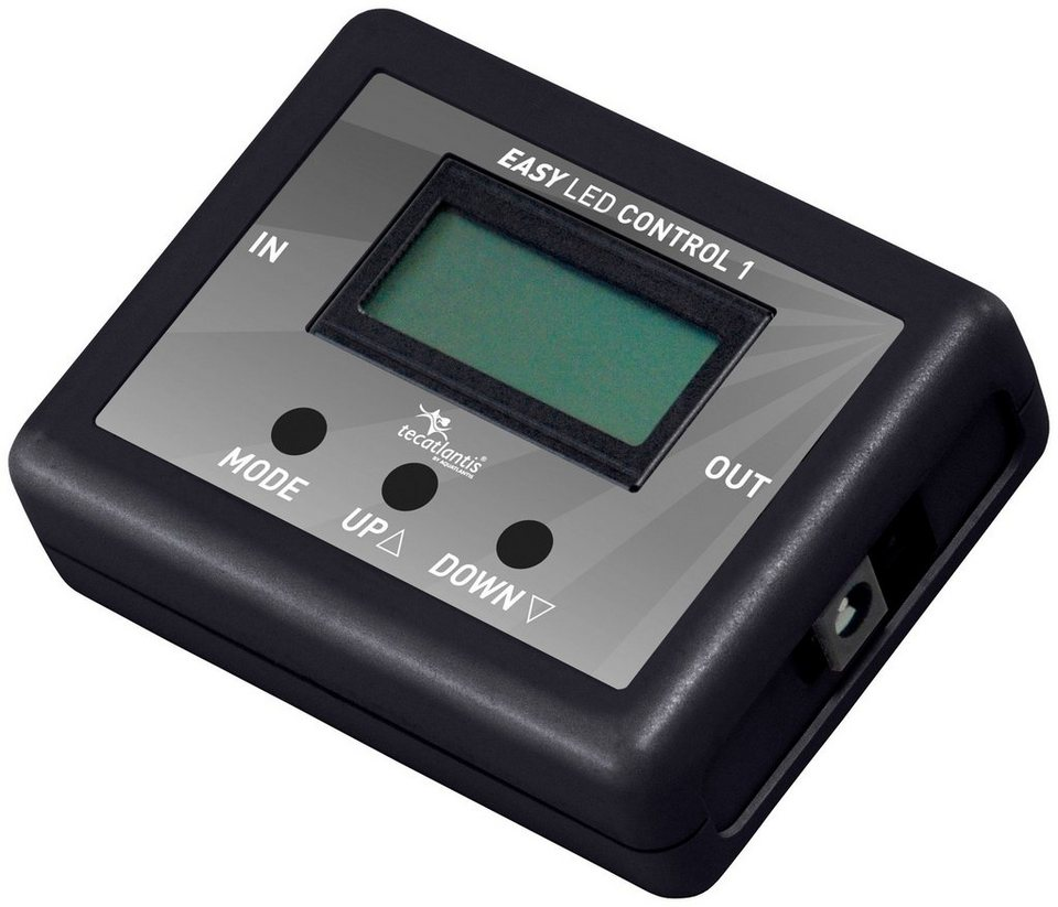 LED-Beleuchtung »Easy LED Control 1« in schwarz