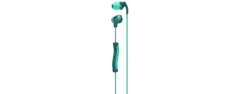 Skullcandy Headset »METHOD IN-EAR W/MIC 1 TEAL/GREEN/GREEN«