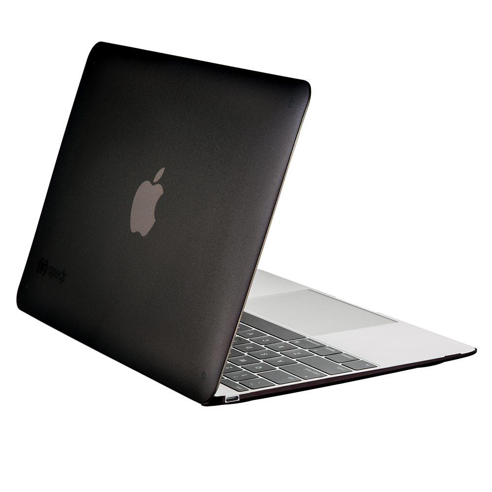 "Speck HardCase »SeeThru MacBook 12"" Black Matte«"