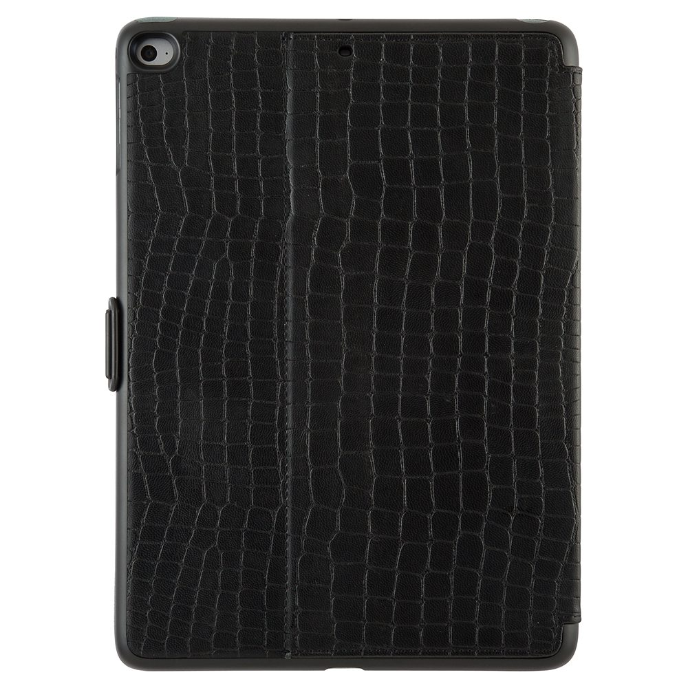 Speck HardCase »StyleFolio iPad Air (1/2) Luxe Faux Snake Black/Ni«