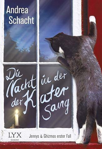 Broschiertes Buch »Die Nacht, in der der Kater sang / Jenny &...«