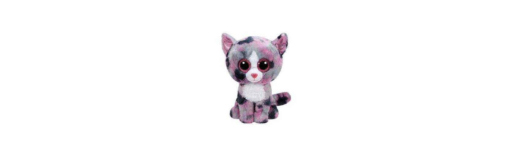 Ty Beanie Boo 15 cm Katze Lindi
