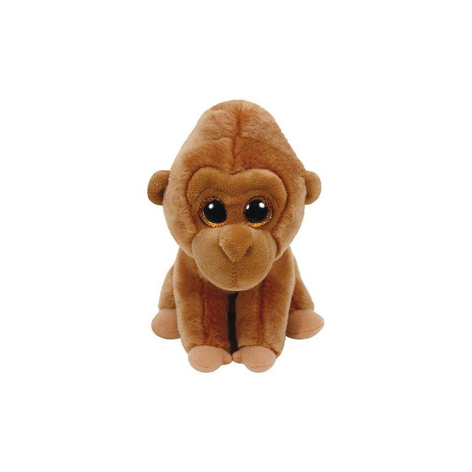 Ty Beanie Babies 15 cm Gorilla Monroe
