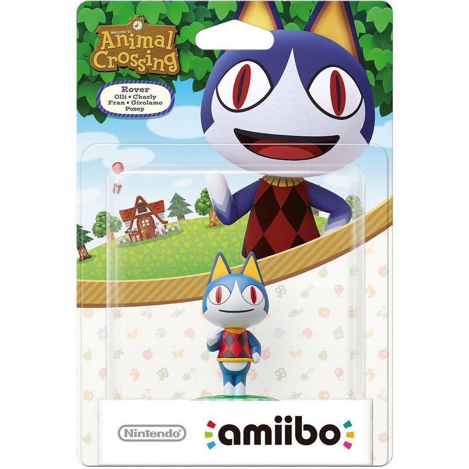 Nintendo amiibo Figur Olli