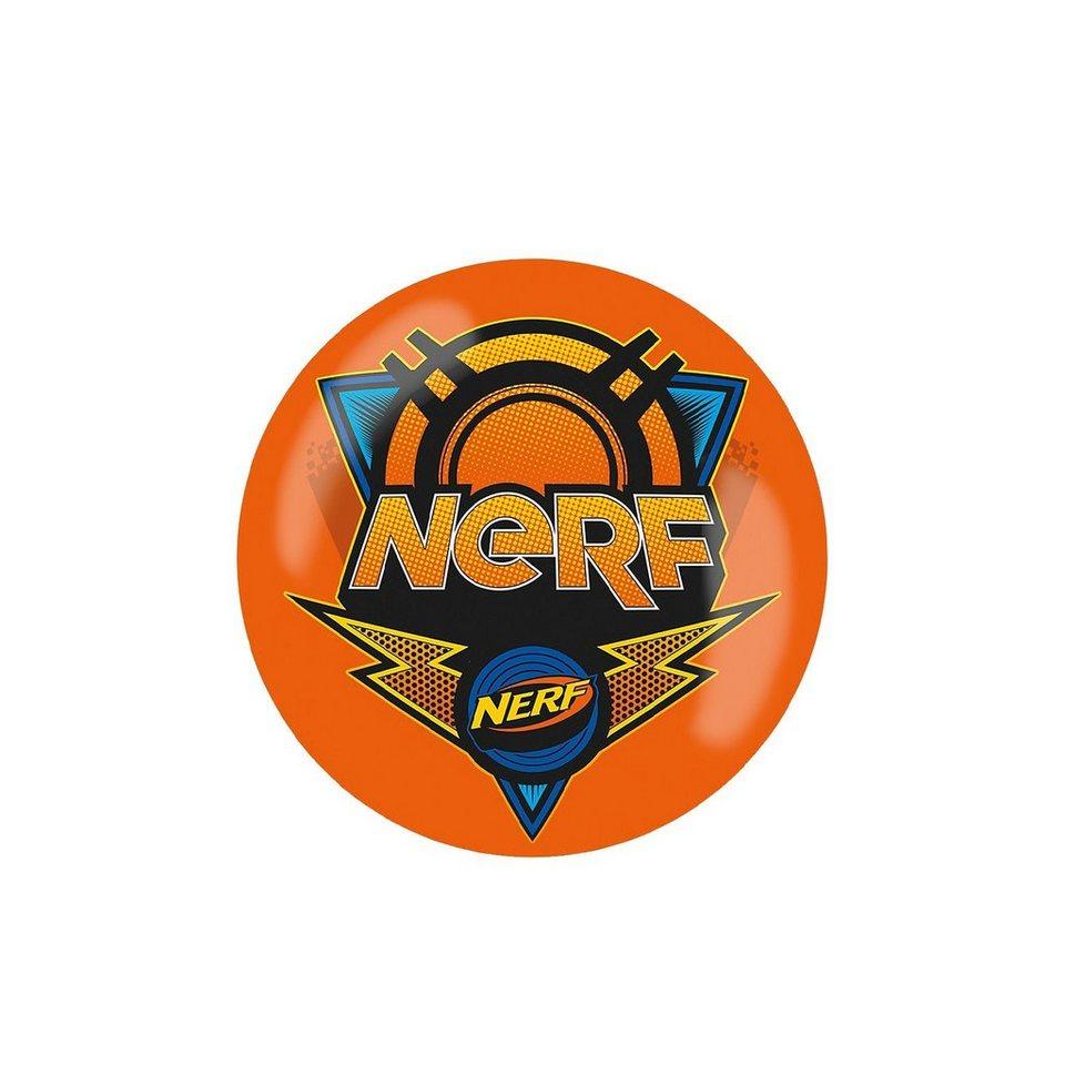 Nerf Spielball in orange