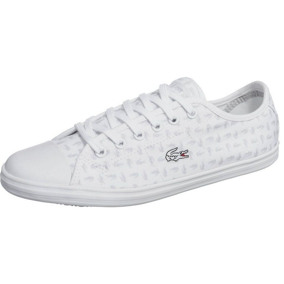 LACOSTE Ziane Sneaker 116 2 Sneakers in weiß