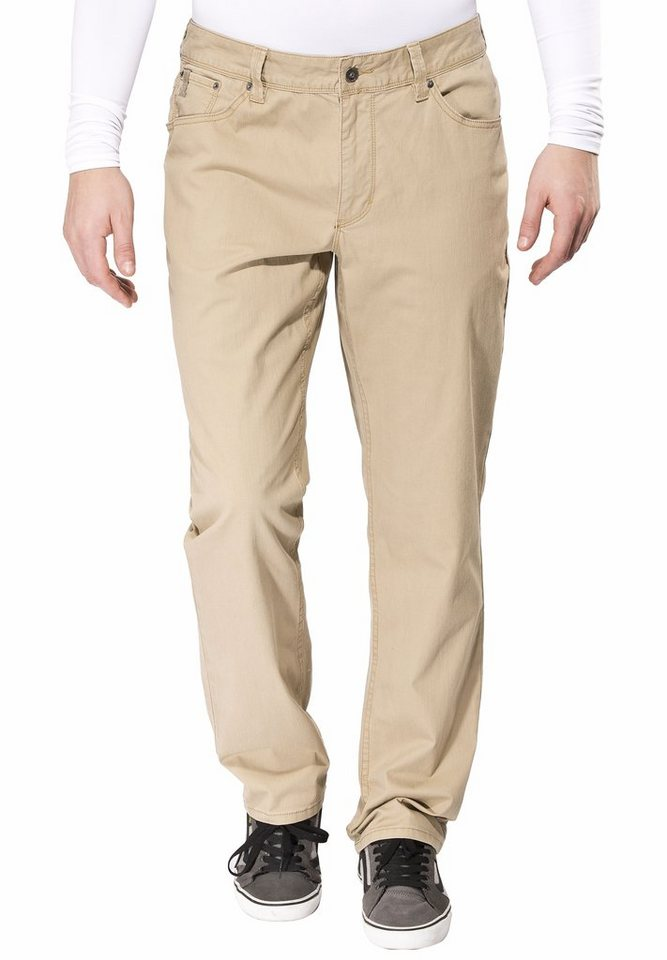 Marmot Outdoorhose »Deacon Pant Men« in beige