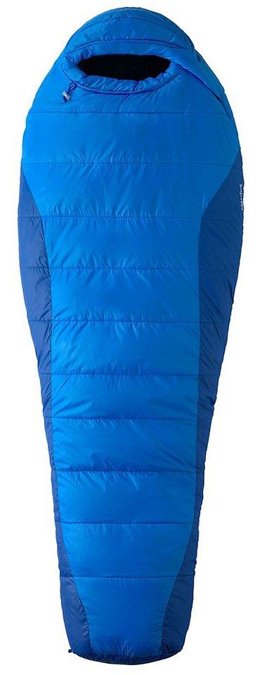 Marmot Schlafsack »Cloudbreak 20 Sleeping Bag Regular« in blau