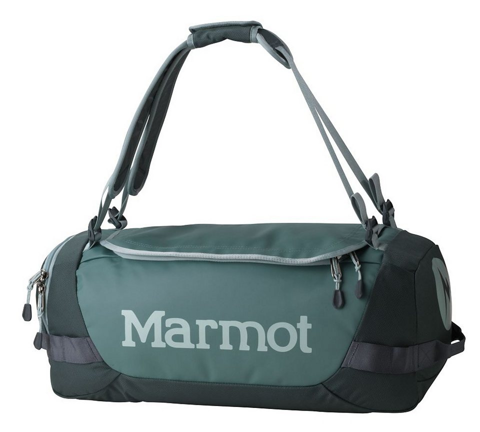 Marmot Sport- und Freizeittasche »Long Hauler Duffle Bag Small« in petrol