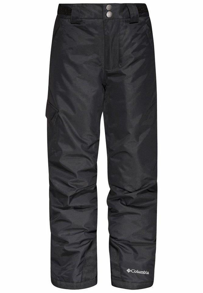 Columbia Hose »Bugaboo Pant Girls« in schwarz
