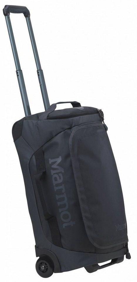 Marmot Sport- und Freizeittasche »Rolling Hauler Carry On« in grau
