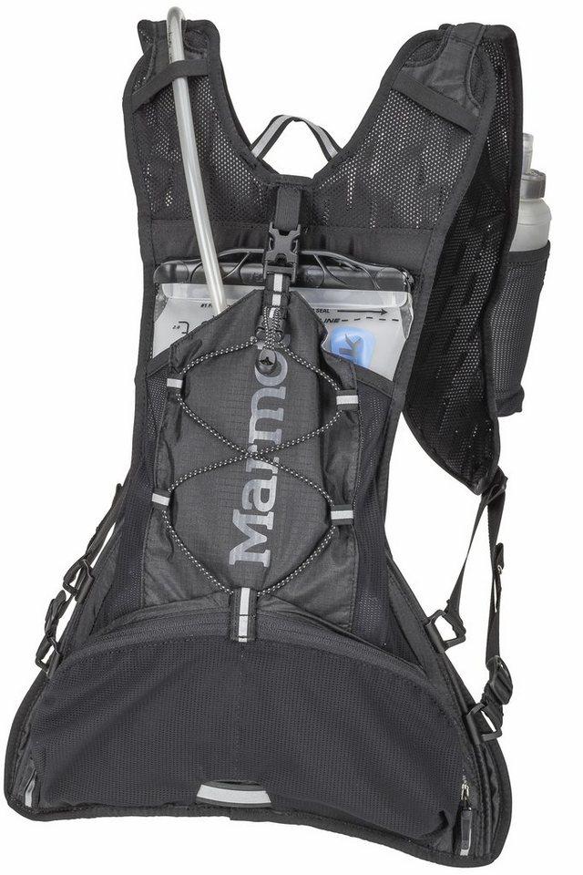 Marmot Sport- und Freizeittasche »Kompressor Zest 3L Daypack« in schwarz