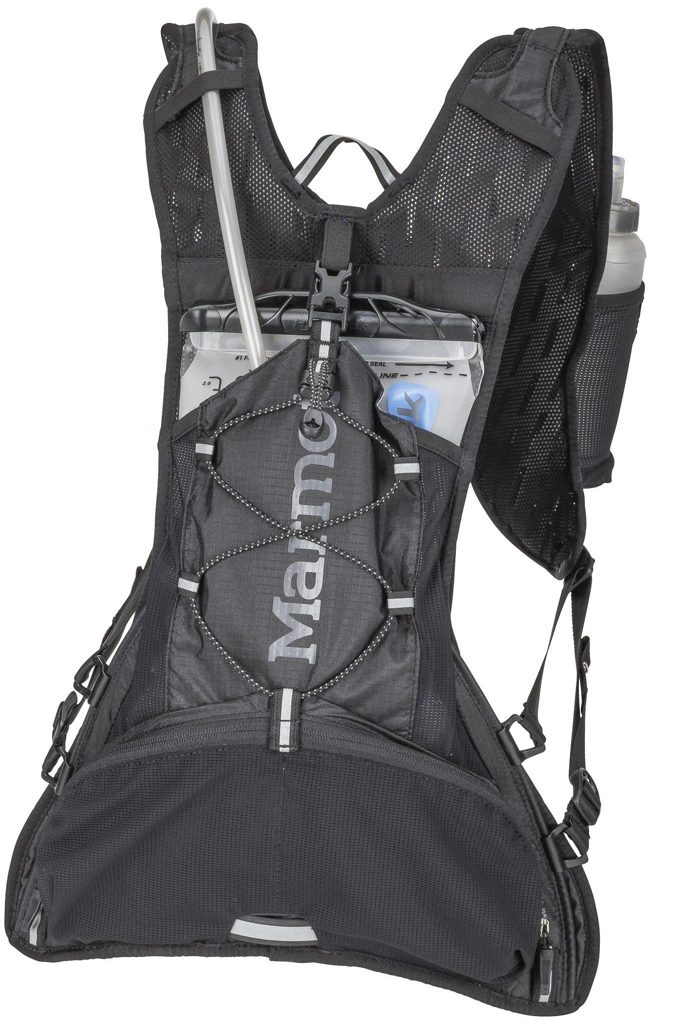 Marmot Sport- und Freizeittasche »Kompressor Zest 3L«