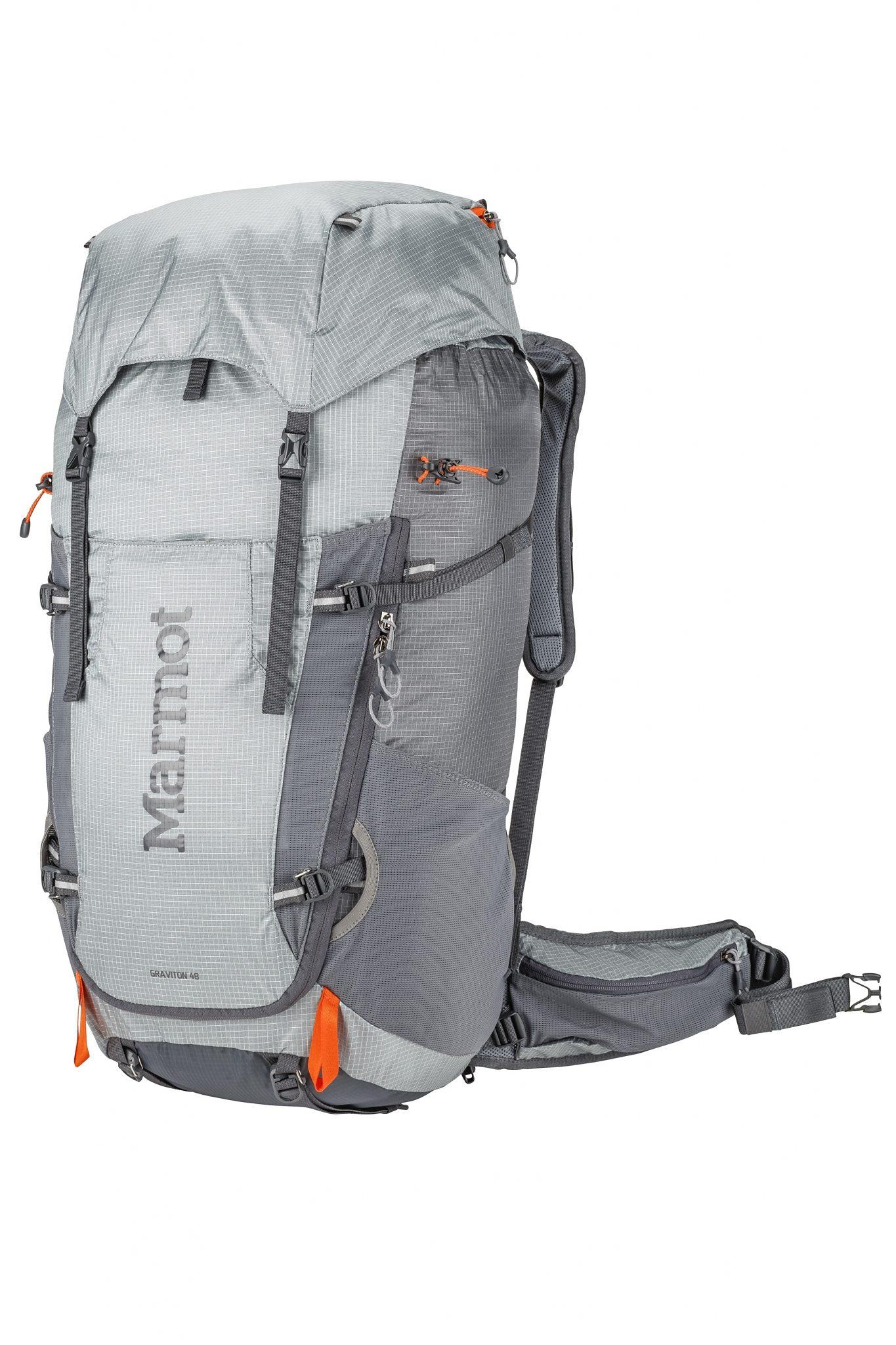 Marmot Sport- und Freizeittasche »Graviton 48 Backpack«