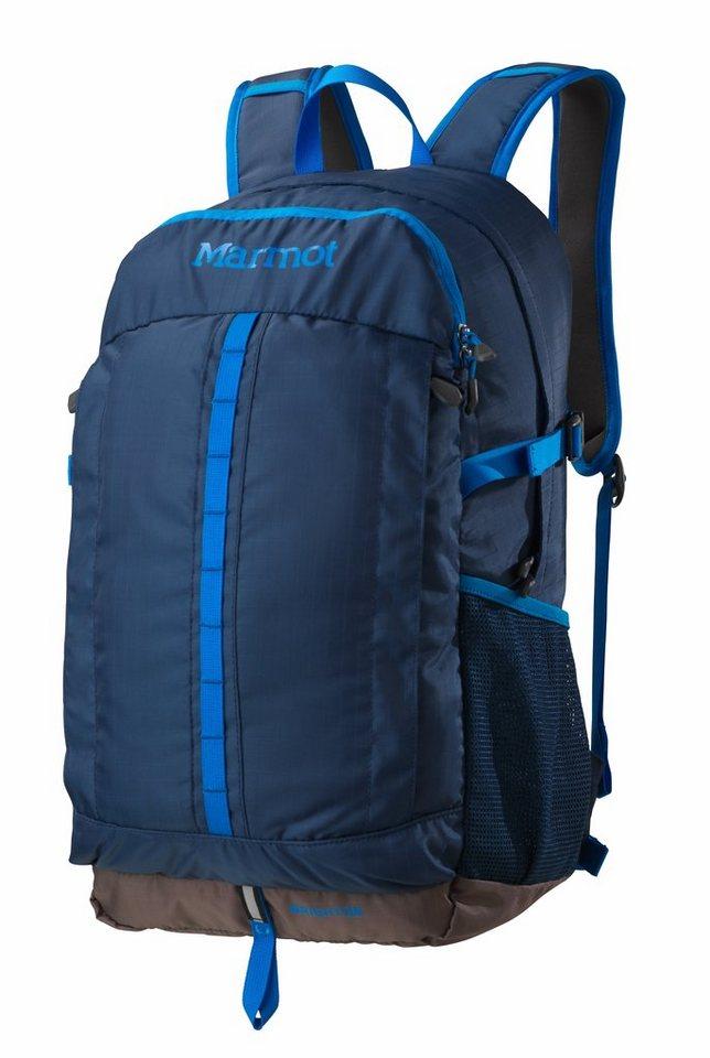 Marmot Sport- und Freizeittasche »Brighton 30L Backpack« in blau