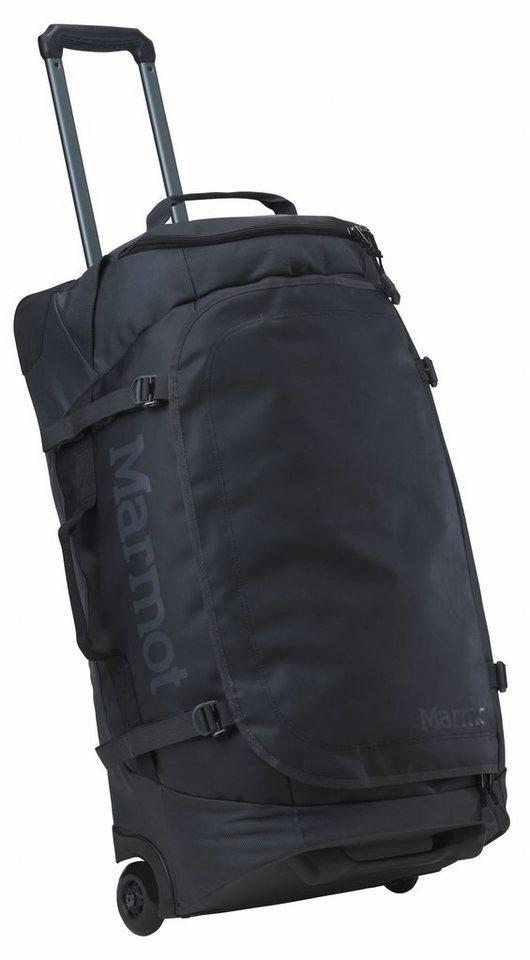Marmot Sport- und Freizeittasche »Rolling Hauler Medium« in schwarz