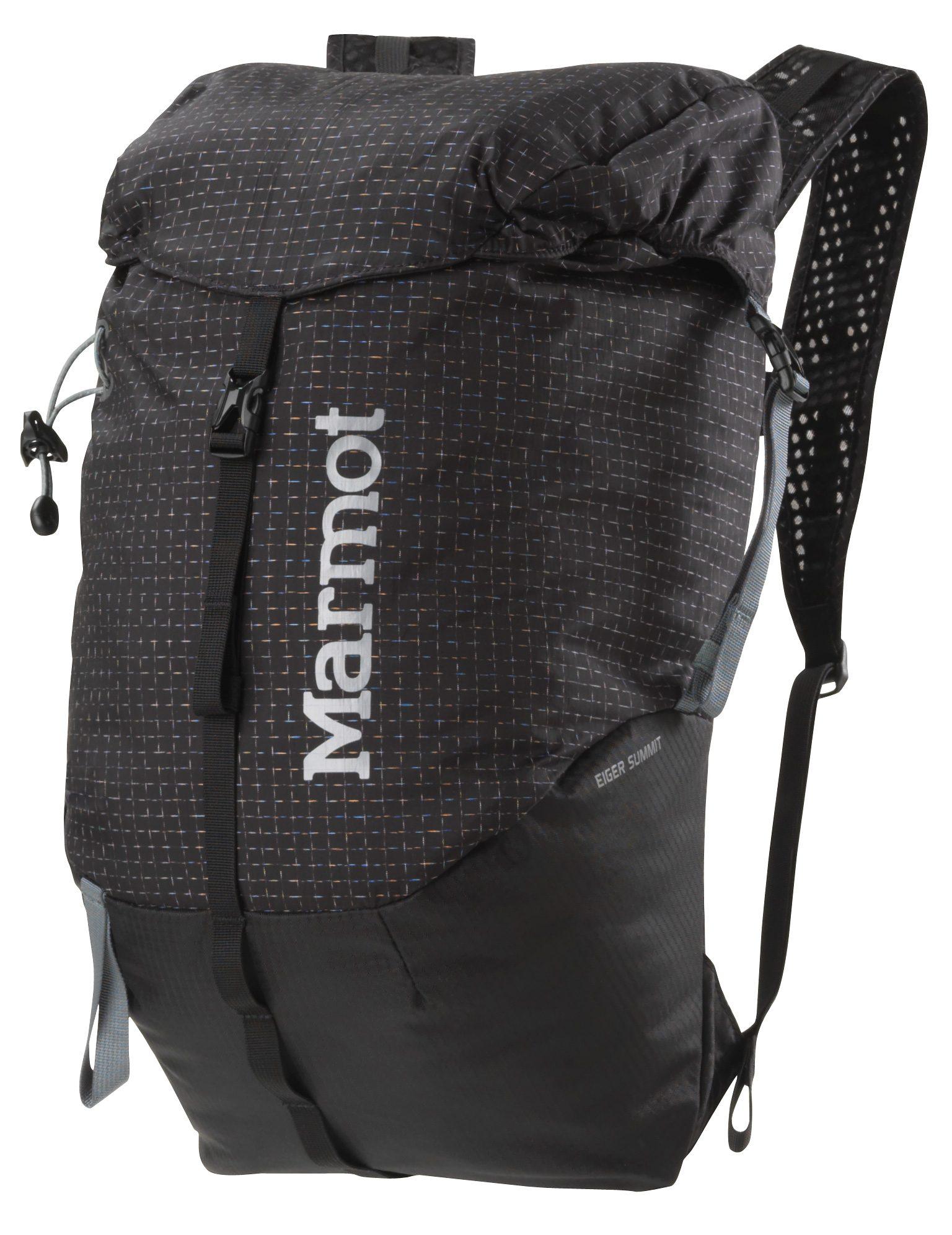 Marmot Sport- und Freizeittasche »Eiger Summit 18L Backpack«