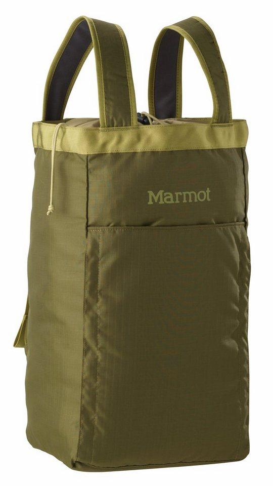 Marmot Sport- und Freizeittasche »Urban Hauler 36L Bag Large« in oliv