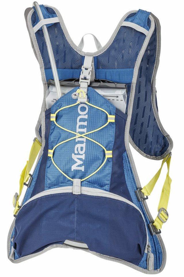 Marmot Sport- und Freizeittasche »Kompressor Zest 3L Daypack« in blau