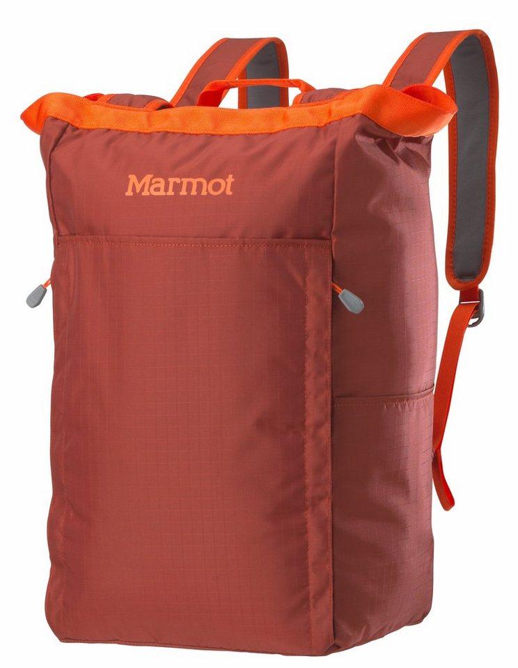 Marmot Sport- und Freizeittasche »Urban Hauler 36L Bag Large« in rot