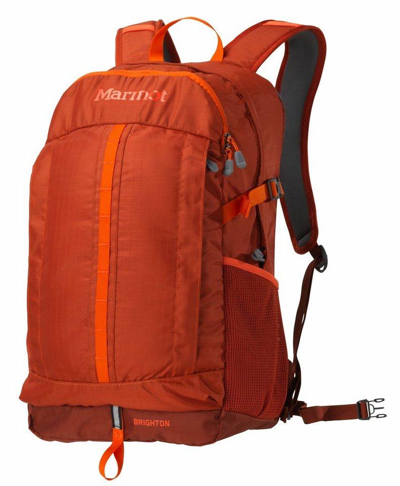Marmot Sport- und Freizeittasche »Brighton 30L Backpack« in orange