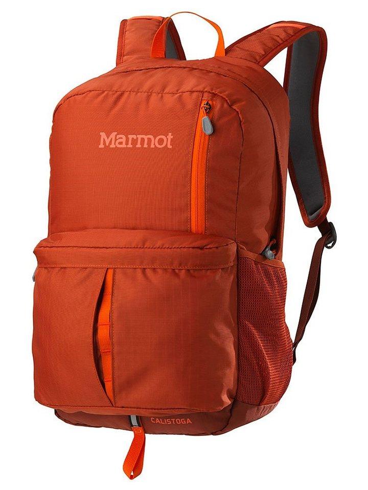Marmot Sport- und Freizeittasche »Calistoga 30L Backpack« in orange
