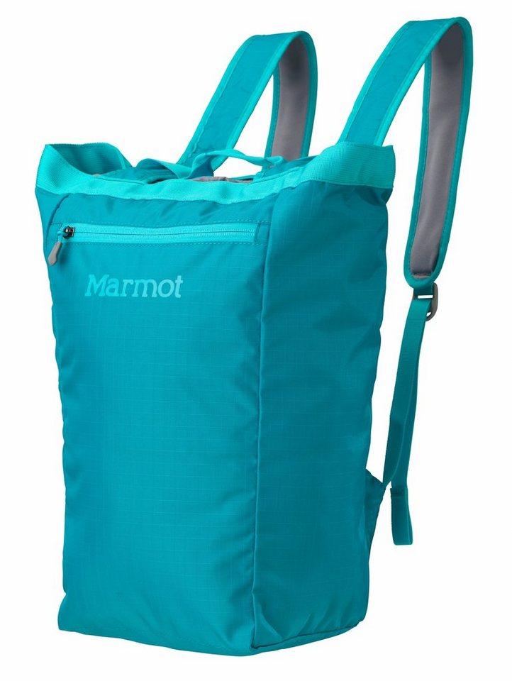 Marmot Sport- und Freizeittasche »Urban Hauler 28L Bag Medium« in türkis