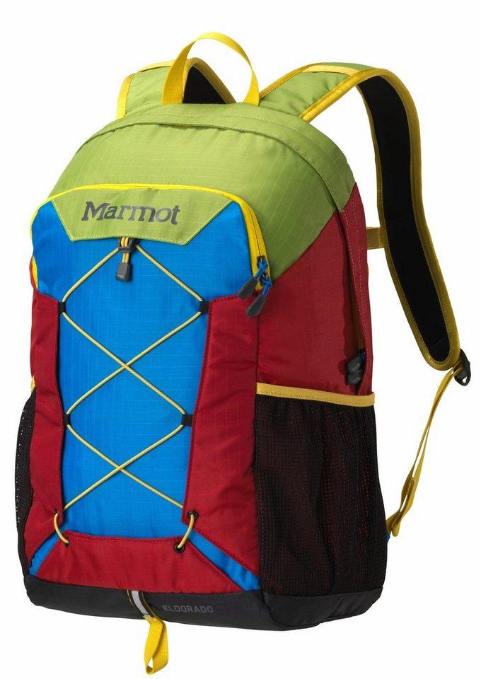 Marmot Sport- und Freizeittasche »Eldorado 29L Backpack« in bunt
