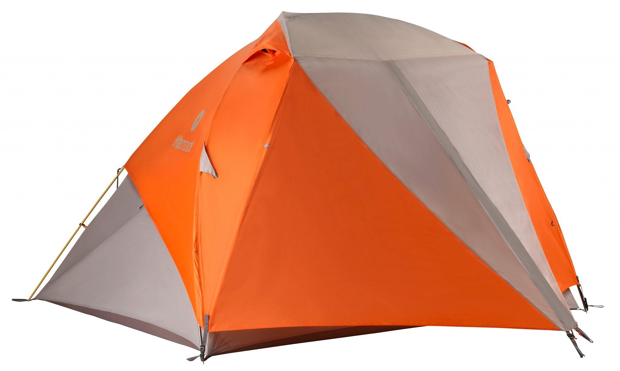 Marmot Zelt »Argent 4P Tent«