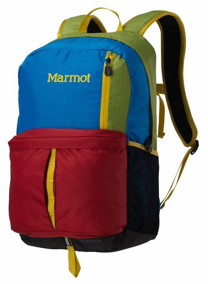 Marmot Sport- und Freizeittasche »Calistoga 30L Backpack« in bunt