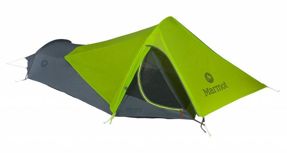 Marmot Zelt »Starlight 2P Tent« in grün