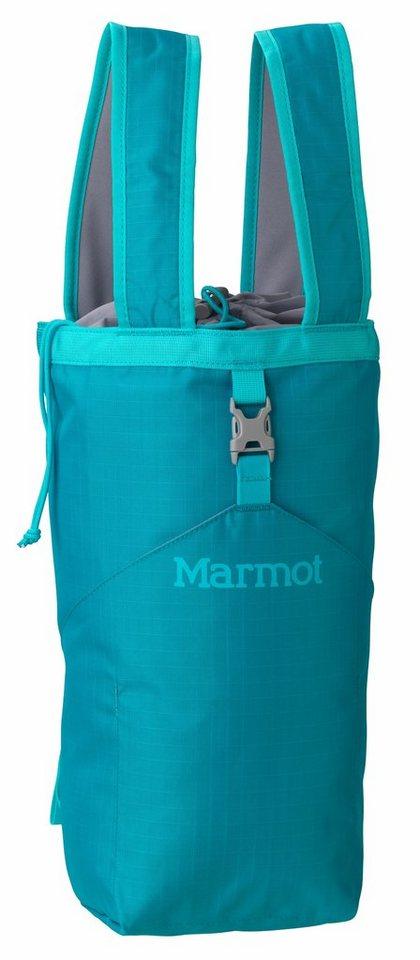 Marmot Sport- und Freizeittasche »Urban Hauler 14L Bag Small« in türkis