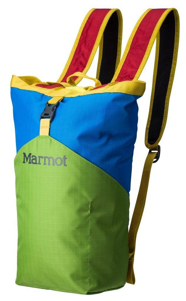 Marmot Sport- und Freizeittasche »Urban Hauler 14L Bag Small« in grün