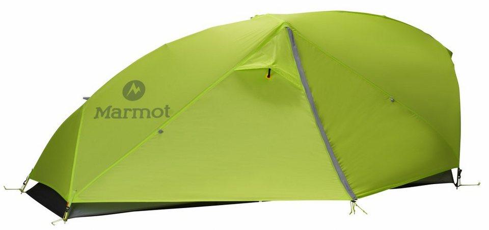 Marmot Zelt »Force 1P Tent« in grün