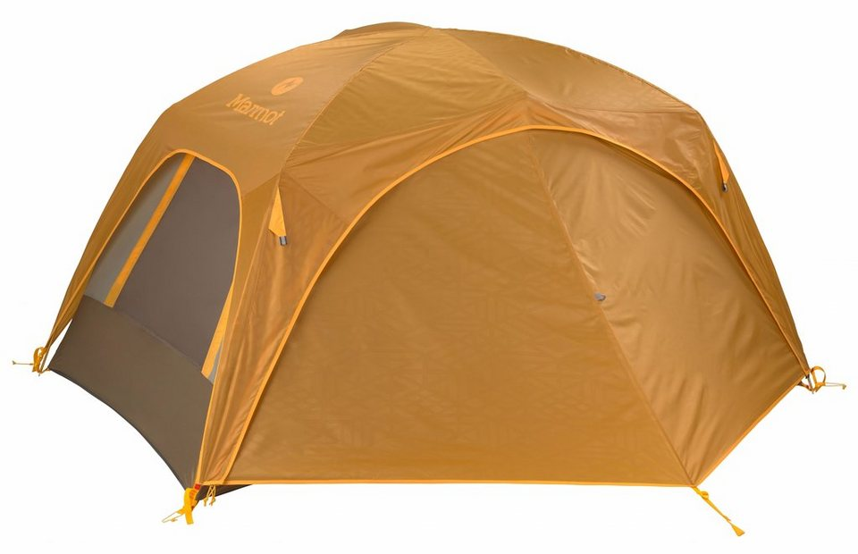 Marmot Zelt »Colfax 2P Tent« in orange
