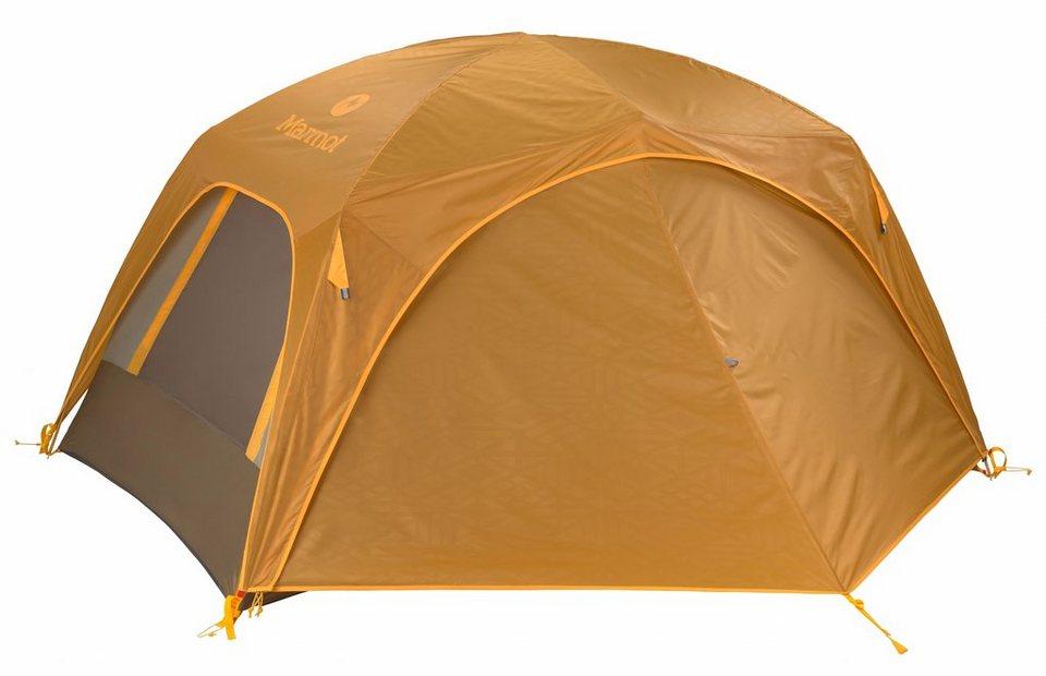 Marmot Zelt »Colfax 3P Tent« in orange