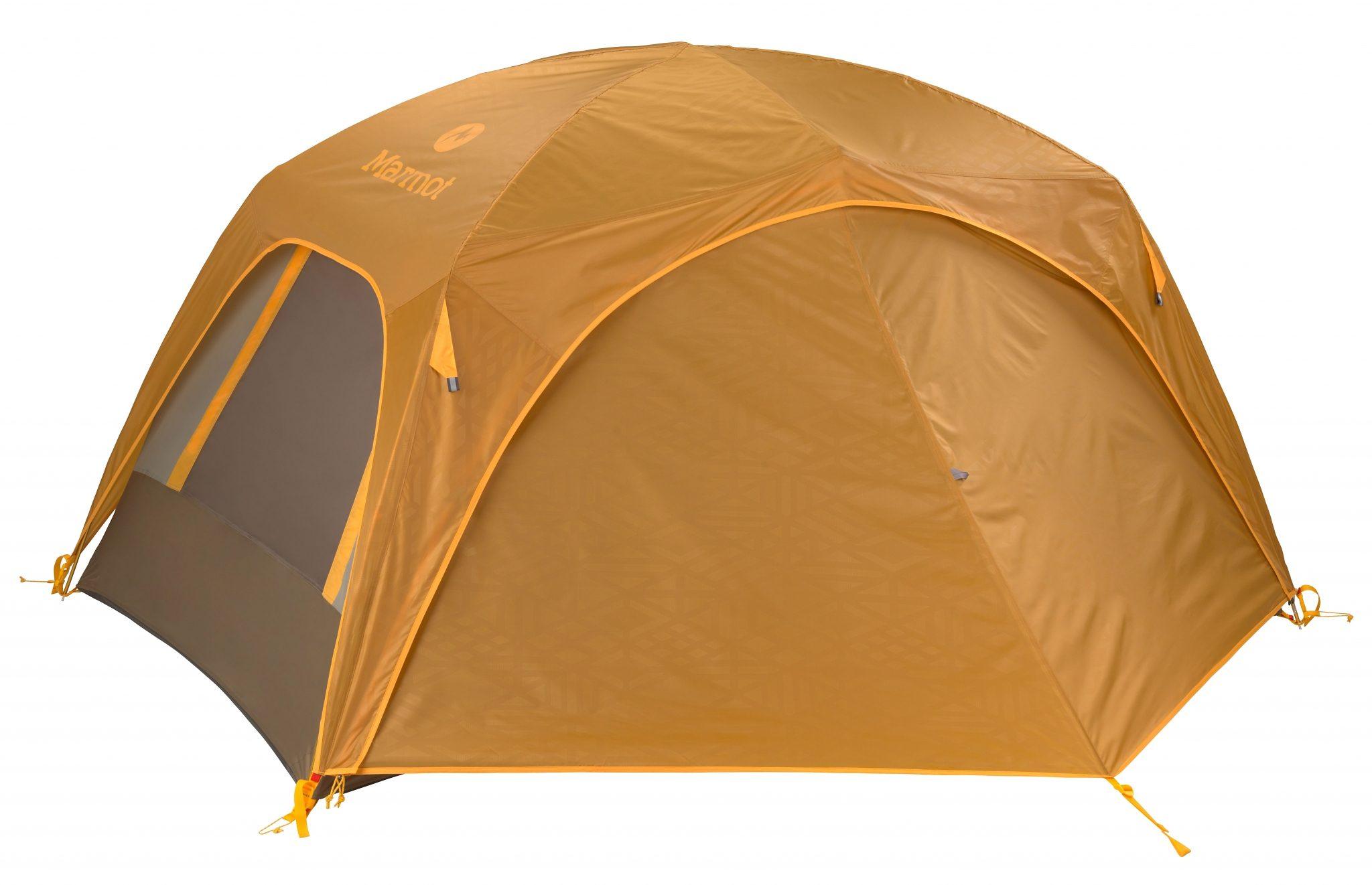 Marmot Zelt »Colfax 3P Tent«