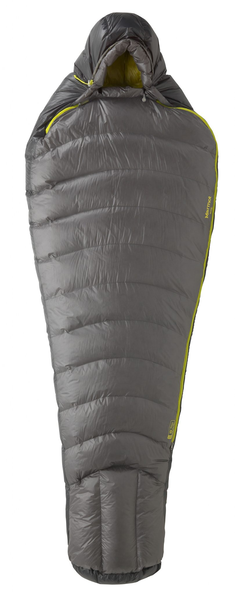 Marmot Schlafsack »Quark Sleeping Bag Long«