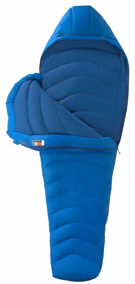 Marmot Schlafsack »Helium Sleeping Bag Regular« in blau