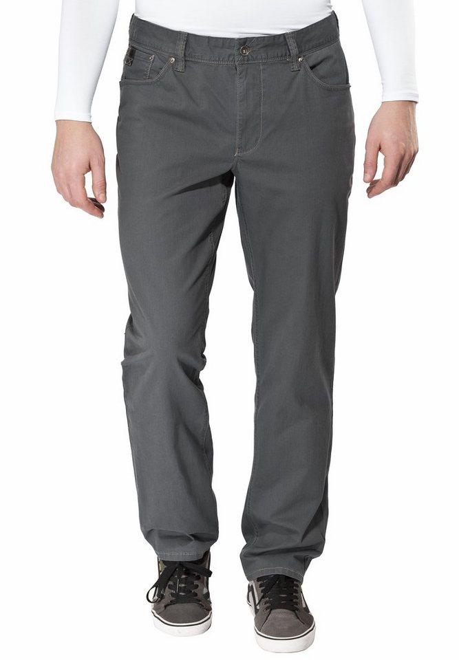 Marmot Outdoorhose »Deacon Pant Men« in grau