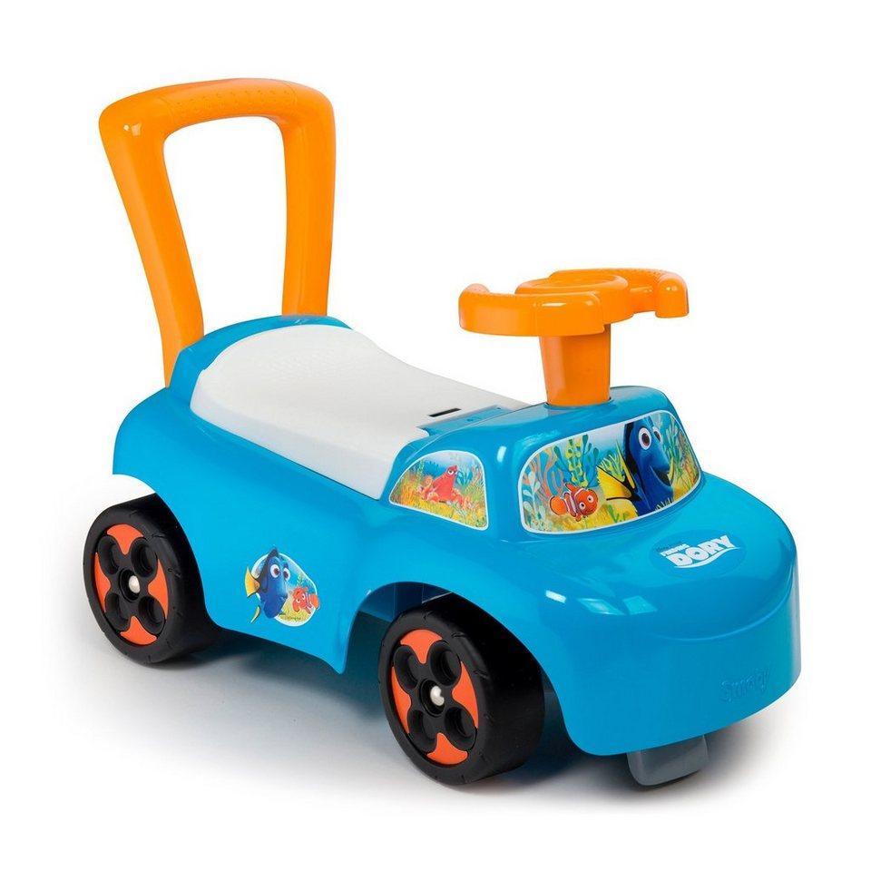SMOBY Rutscher Mein erstes Auto in mehrfarbig