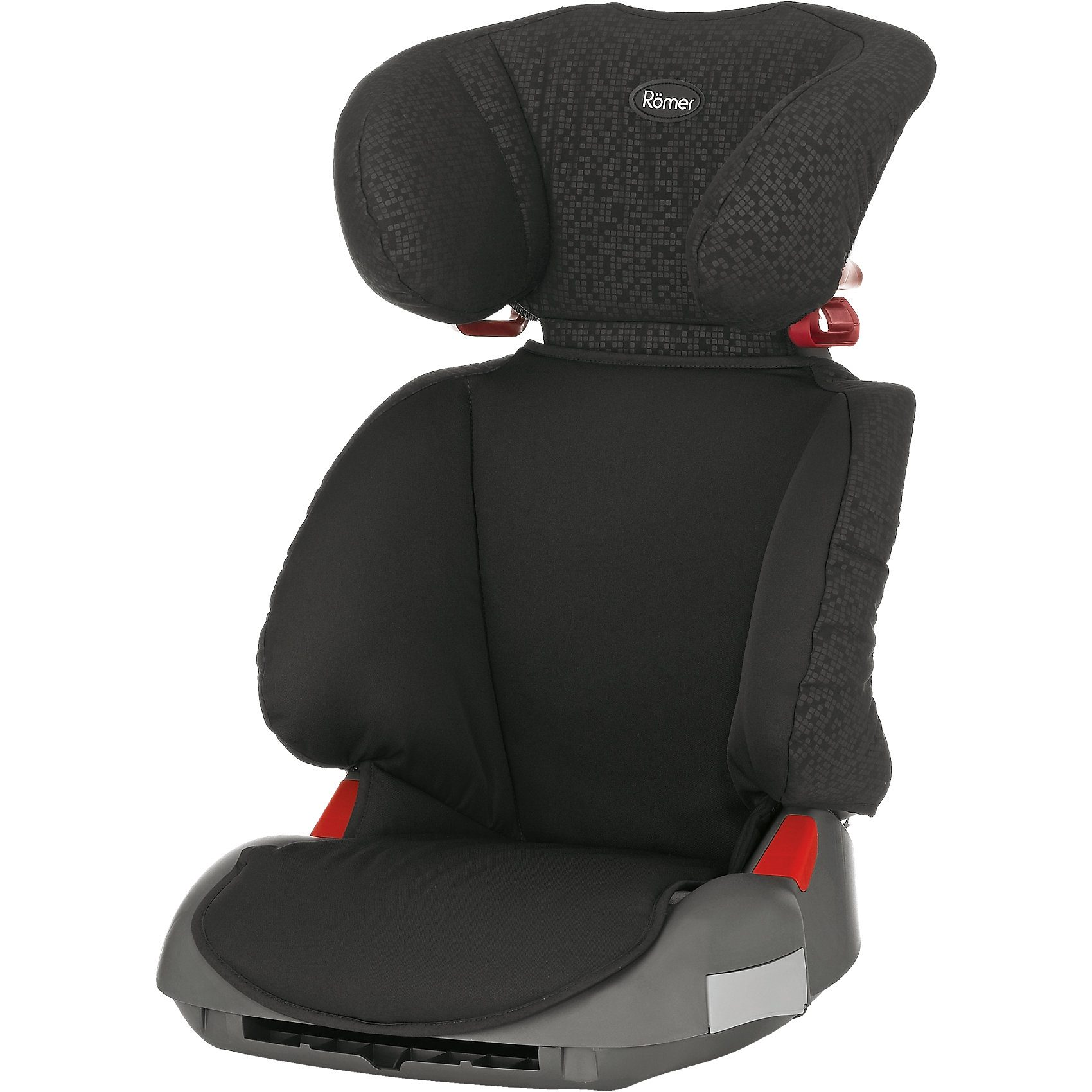 Britax Römer Auto-Kindersitz Adventure, black, 2016