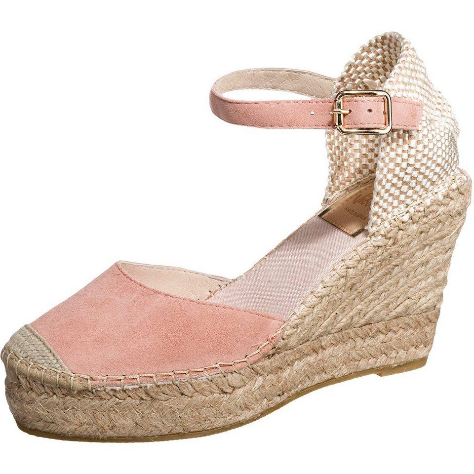 Vidorreta Sandaletten in rosa