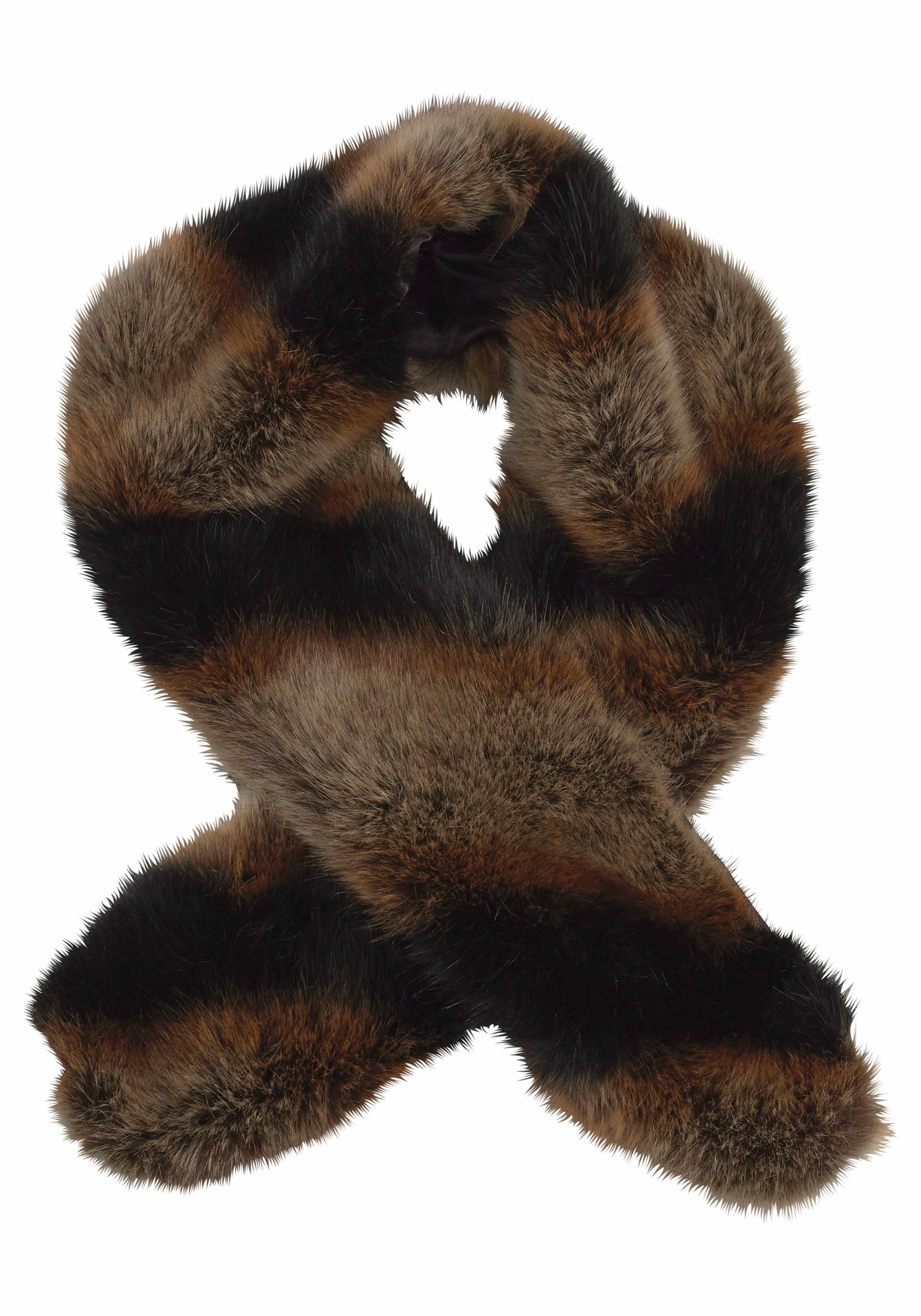 J. Jayz Modeschal »Fake Fur«