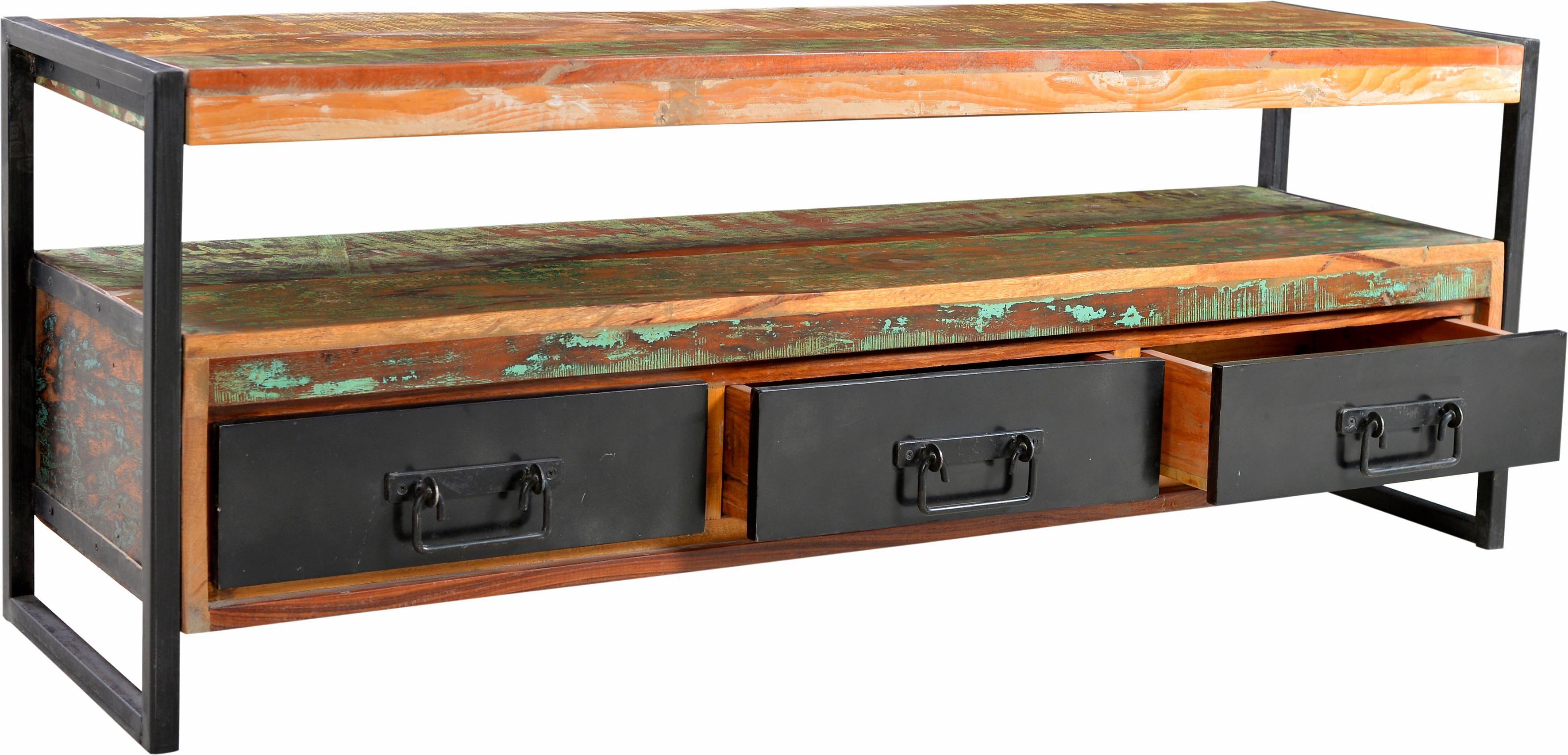 SIT Lowboard »Bali«, 155 cm breit