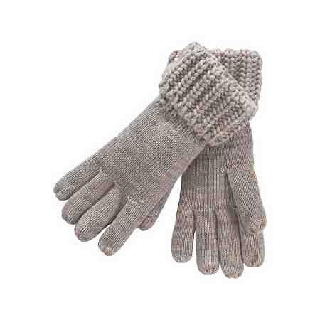 Ob aus Glattleder, Wildleder oder Wolle, diese Handschuhe bieten Schutz gegen Kälte und Schnee.