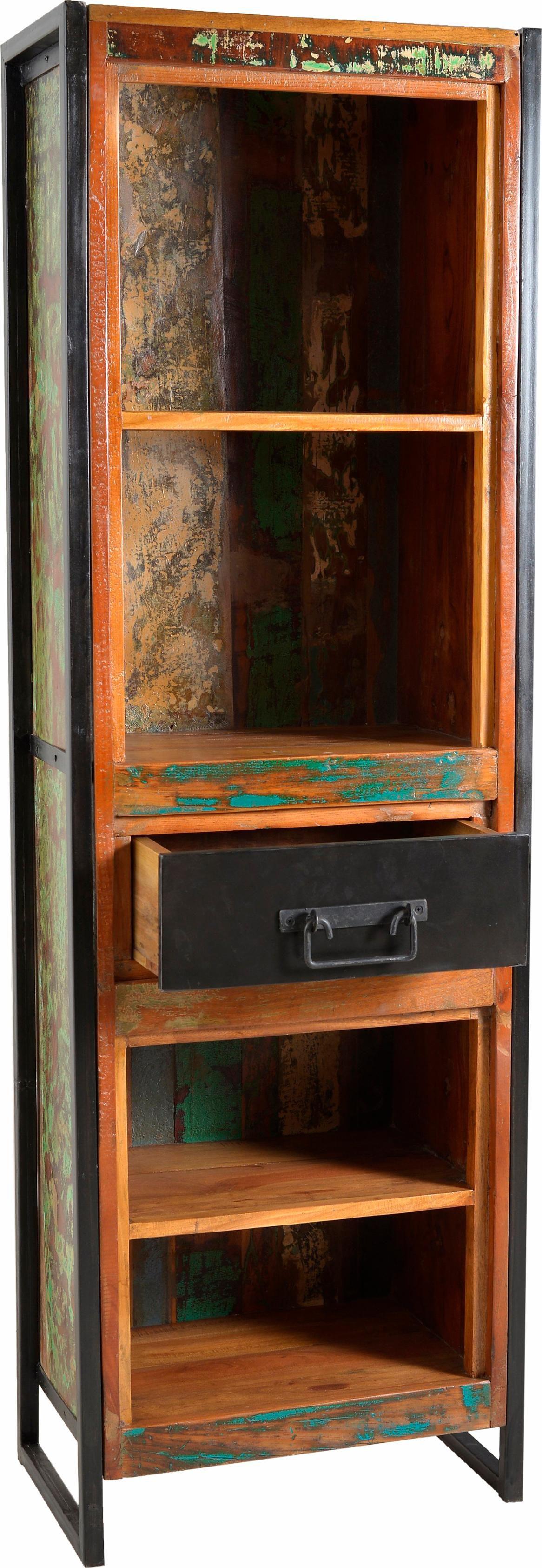 SIT Bücherregal »Bali«, 175 cm hoch