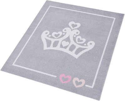 Teppich kinderzimmer blau  Kinderteppich online kaufen » Kinderzimmerteppich | OTTO