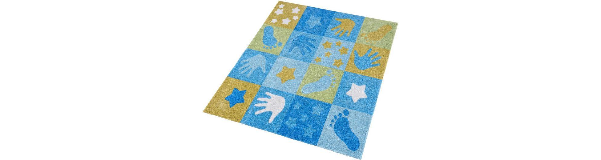 Kinder-Teppich, Zala Living, »Kiddy«, getuftet